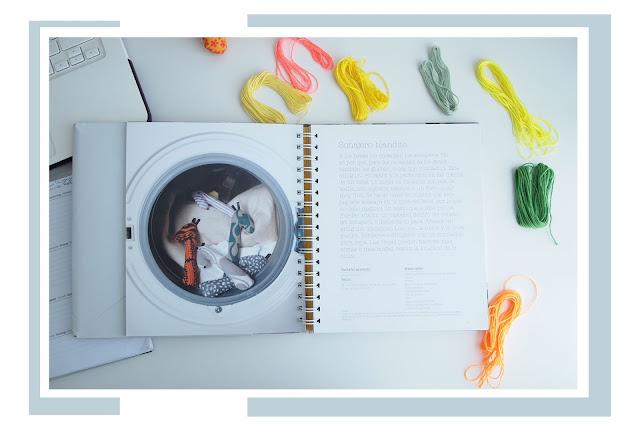 Costura creativa, Libros de costura, reciclaje, coser, diseño