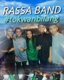 Rassa Band - Tokwan Bilang