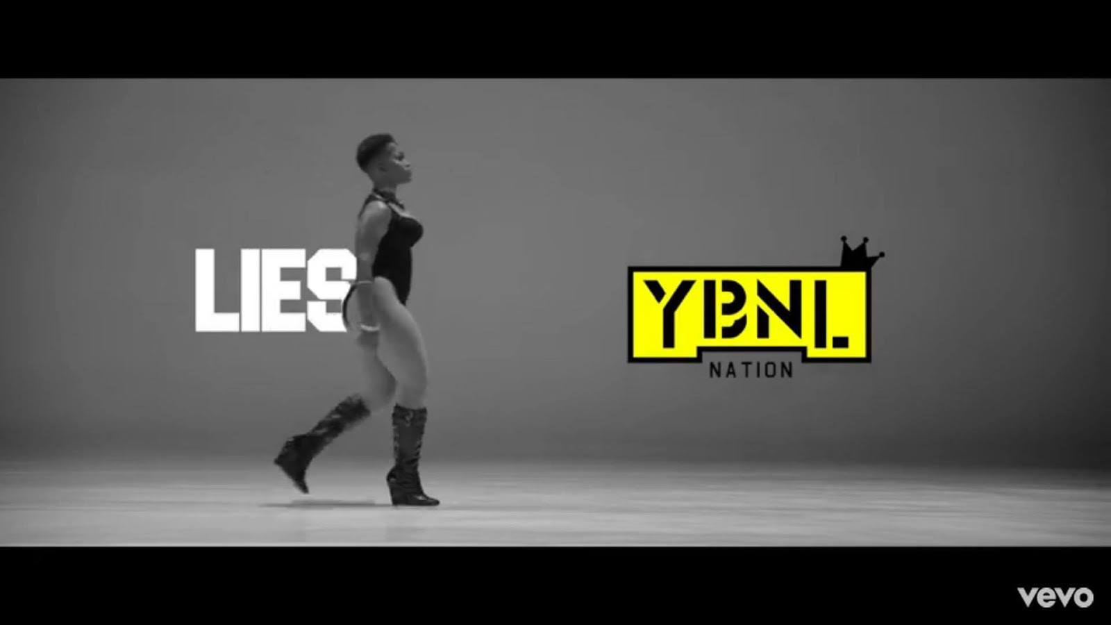 VIDEO: YBNL - Lies People Tell ft  Maupheen, Olamide, Dalis
