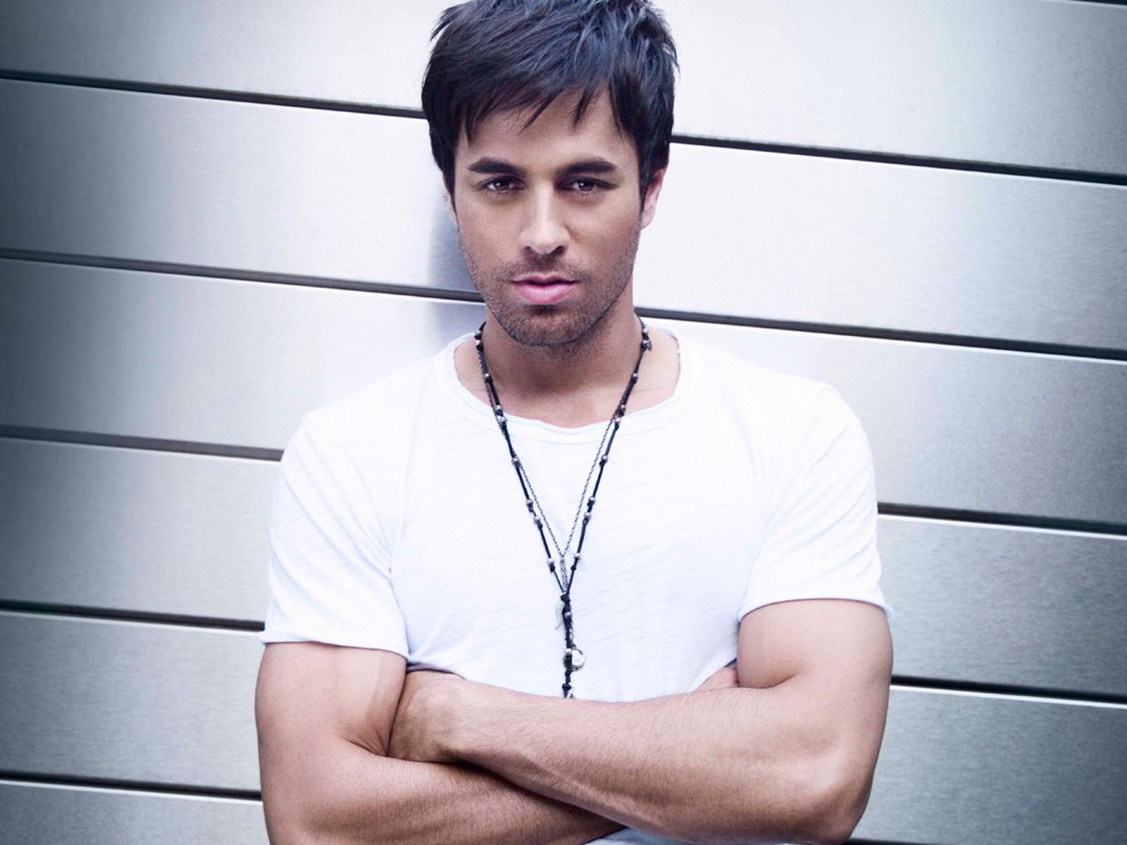 Hairstyle New Enrique Iglesias Hairstyles