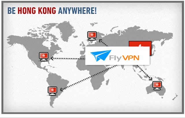 VPN Hong Kong tốt nhất - 123072