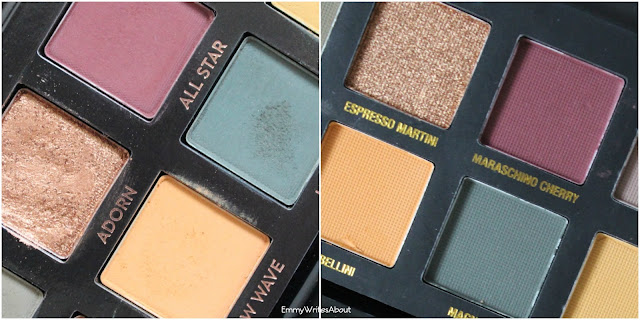 Anastasia Beverly Hills Subculture Palette Dupe
