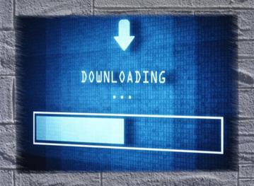 إستكمال التحميل من الانترنت رغم إيقاف تشغيل حاسوبك