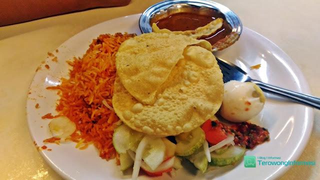 RSMY Best Cheese Naan, Kuala Lumpur
