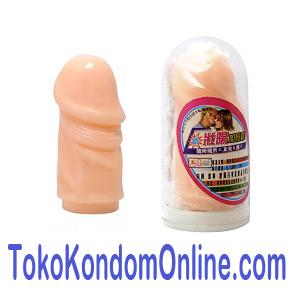 kondom sambung kecil