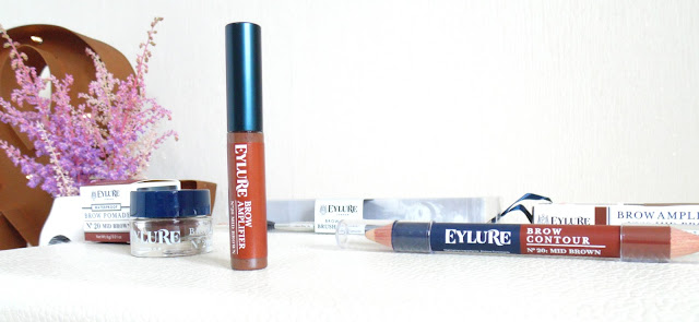 New In: Eylure Brow Products