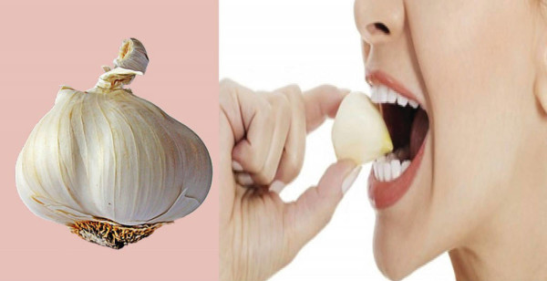 usturoiul este un aliment deosebit de sanatos
