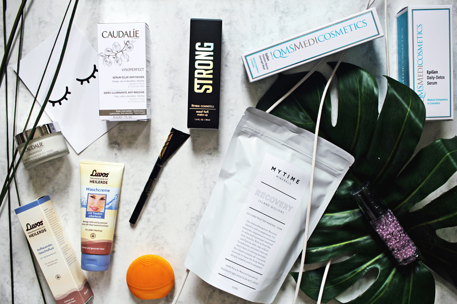 beauty post favorites new products