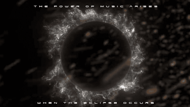 """သမိုင္းဝင္ """"Total Eclipse"""" ျဖစ္ေပၚခ်ိန္မွာ အခ်ိန္ကိုက္ထြက္ရွိလာသည့္ EXO အဖြဲ႔၏ """"The Power Of Music"""" Teaser"""