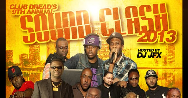 Forwardever Club Dread Soundclash In Oakland Oct 19