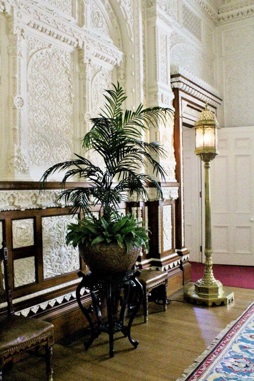 Dunbar room