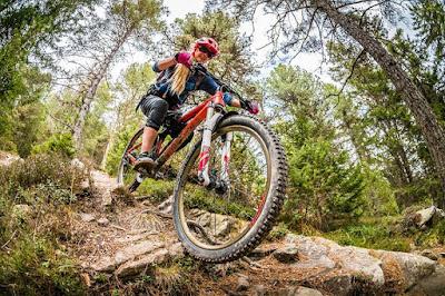 Mountainbikerunde Bozen