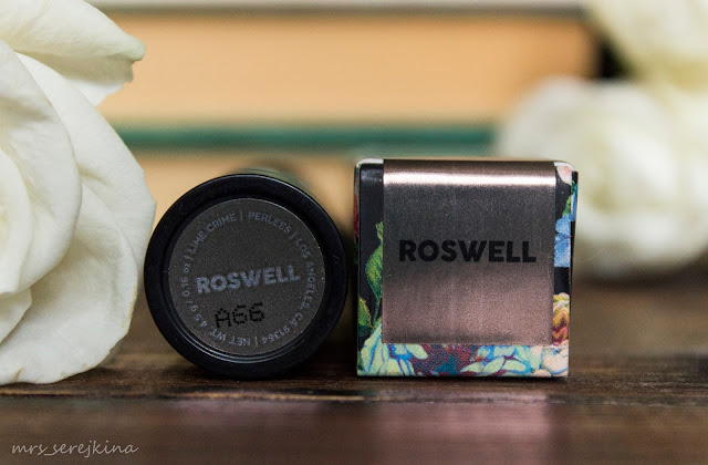 Lime Crime Lipstick Perlees Roswell