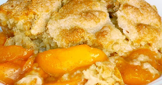 Best Ever Southern Peach Cobbler (With Video)