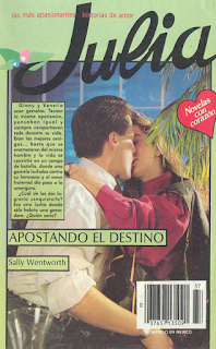 Sally Wentworth - Apostando El Destino