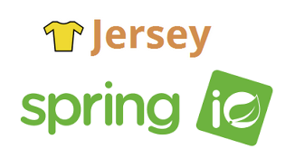 Getting started with Jersey and Spring Boot ~ Codeleak pl