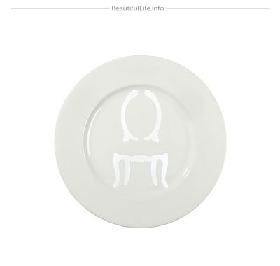 Creatividad con platos