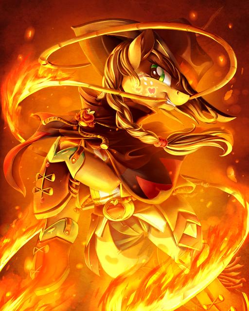 http://jadedjynx.deviantart.com/art/Flame-Wrangler-AJ-571543923