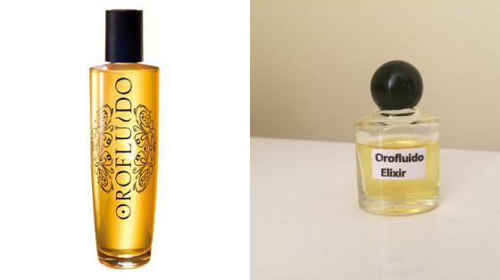oleo orofluido elixir