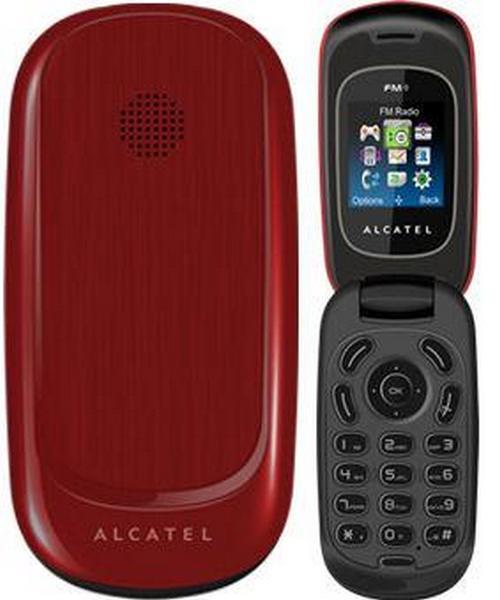 Alcatel OT-668 Smart Phone User Manual Guide and Reviews | PDF Guide
