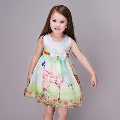 vestidos de niña de 8 años