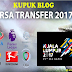 Update Option File PES 6 Terbaru Full Transfer