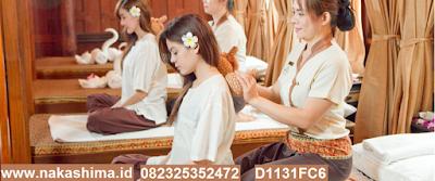 Pijat Panggilan Di Jakarta Terapis Pria Dan Wanita