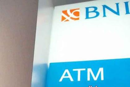 Cara Transfer BNI ke Mandiri Lewat ATM (Kode, Biaya, Lama)