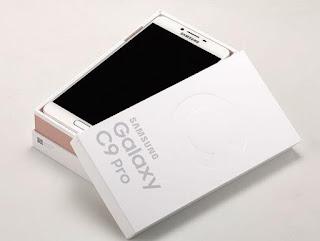 Samsung Galaxy C9 Pro, Samsung Galaxy C9 Pro review, new Android smartphone, smartphone camera, selfie photo,