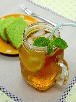 jenis teh untuk diet