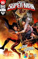 DC Renascimento: Novo Superman #19