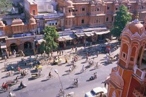 Kota Jaipur