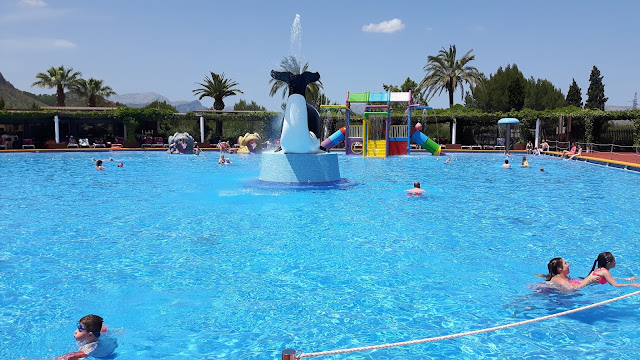 Hidropark Alcudia Wasserspaß für die ganze Familie