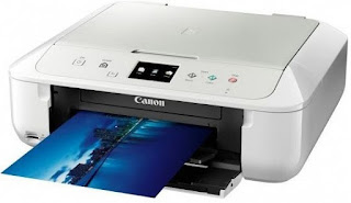 Canon PIXMA MG6851 Treiber Download