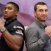 This is the biggest fight of my career'- 12 time boxing champion Wladimir Klitschko