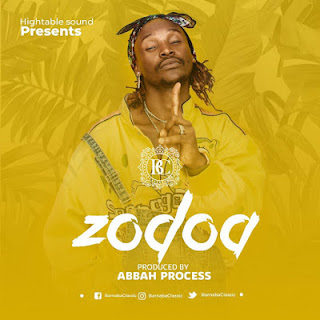 Zodoa Mp3 - Barnaba Classic Audio Download