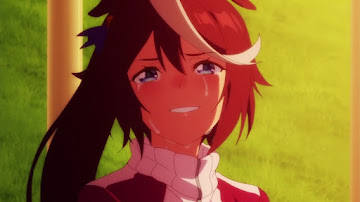 Uma Musume: Pretty Derby Season 2 Episode 9