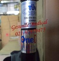 Label Sertifikat Produk Tongkat Onemed