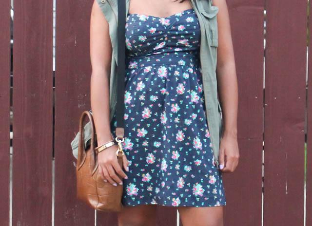 cargo-vest-floral-dress