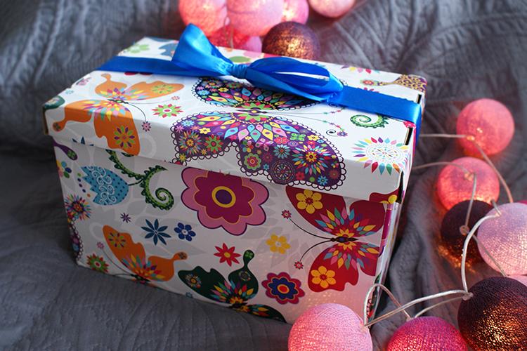 Box Only You Dookoła włosów pudełko z kosmetykami do włosów