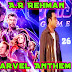 AR Rahman Used Rejected Karan Johar Track for Avengers : Endgame'