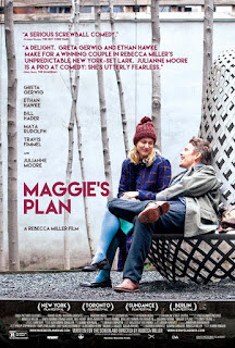 Maggie's Plan (Maggie's Plan)