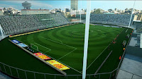 Estadio Republica de mataderos Nueva Chicago, GDB Pes 2013