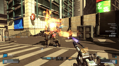 Download Blacklight Retribution PC Full game Gratis
