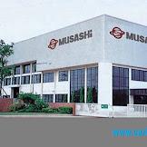 Loker PT Musashi Autoparts Indonesia Kawasan Ejip Industrial Park Cikarang