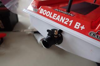 build - [Build Thread] Boolean21's NQD Jet Boat Build P6199648