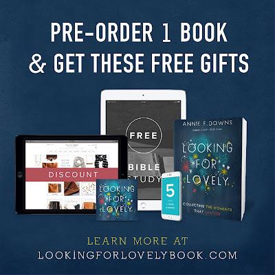 www.lookingforlovelybook.com