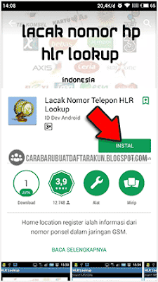 Ngelacak Nomer Hp : ngelacak, nomer, Categories, Fasrparent