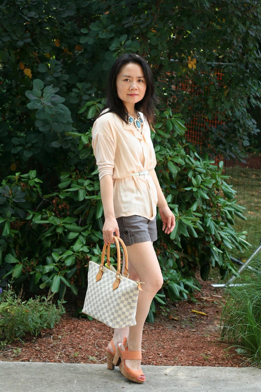 Vicky S Daily Fashion Blog July 2012