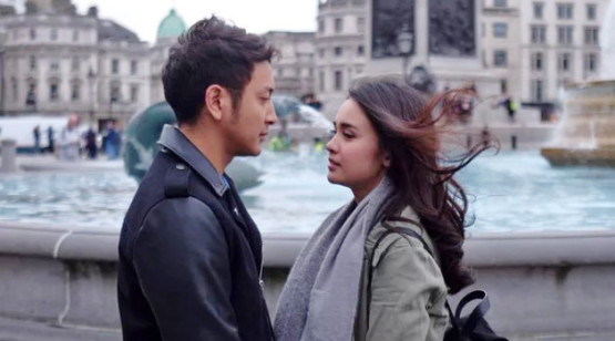 London Love Story (2016) Full Movie Terbaru